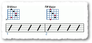 Groove from Harmonic Minor Soloin Ideas - Page 4