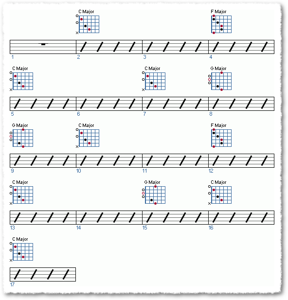 Groove from Bluegrass Licks - Page 11