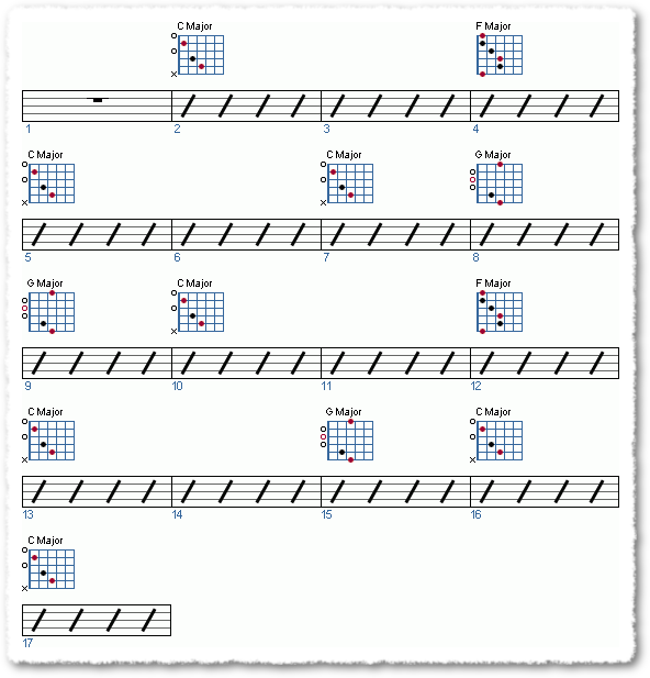 Groove from Bluegrass Licks - Page 13