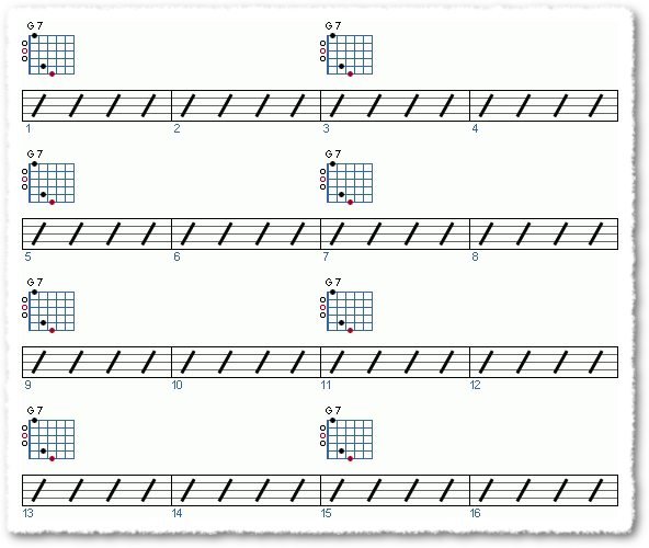 Groove from Jazz Lines For Beginners - Page 4