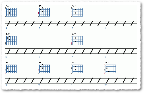 Groove from IMPROVISATION! - Page 3