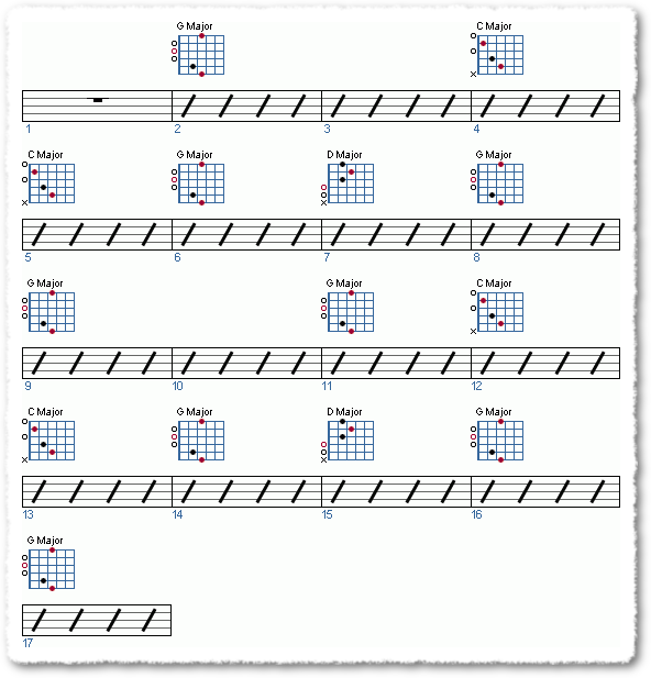 Groove from The Nine Pound Hammer - Page 3
