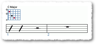 Groove from Finger-picking American Style - Page 4