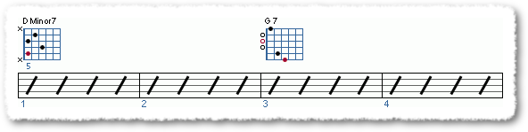 Groove from Licks alla ii v i