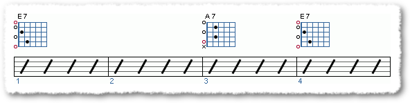Groove from Albert Lee Type Licks - Page 2