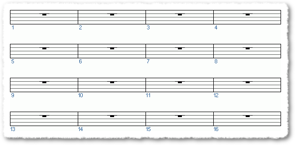 Groove from Clapton-style Acoustic Blues