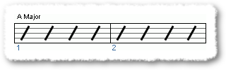 Groove from Put Some Triplets In Your Playing