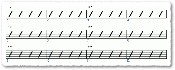 Groove from Stevie Ray Vaughan Type Licks II