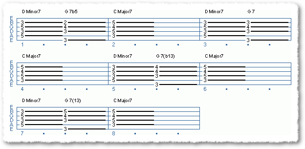Basic Chord Forms and Voice Leading - Page 6