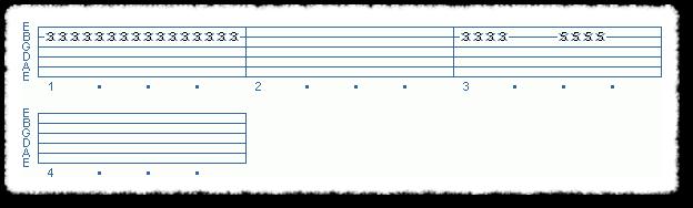 Beginning Funk Rhythms - Page 3
