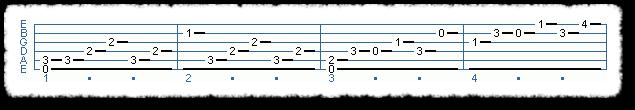 Moonlight Sonata C#m Op.27 No.2 - Page 3