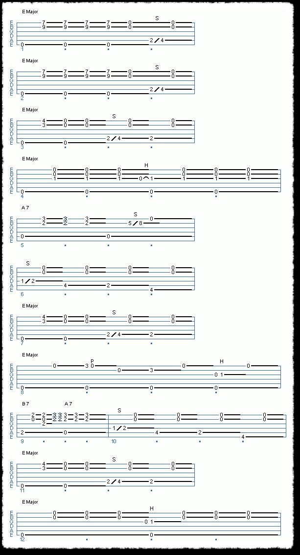 Acoustic Delta Blues Moves - Page 5