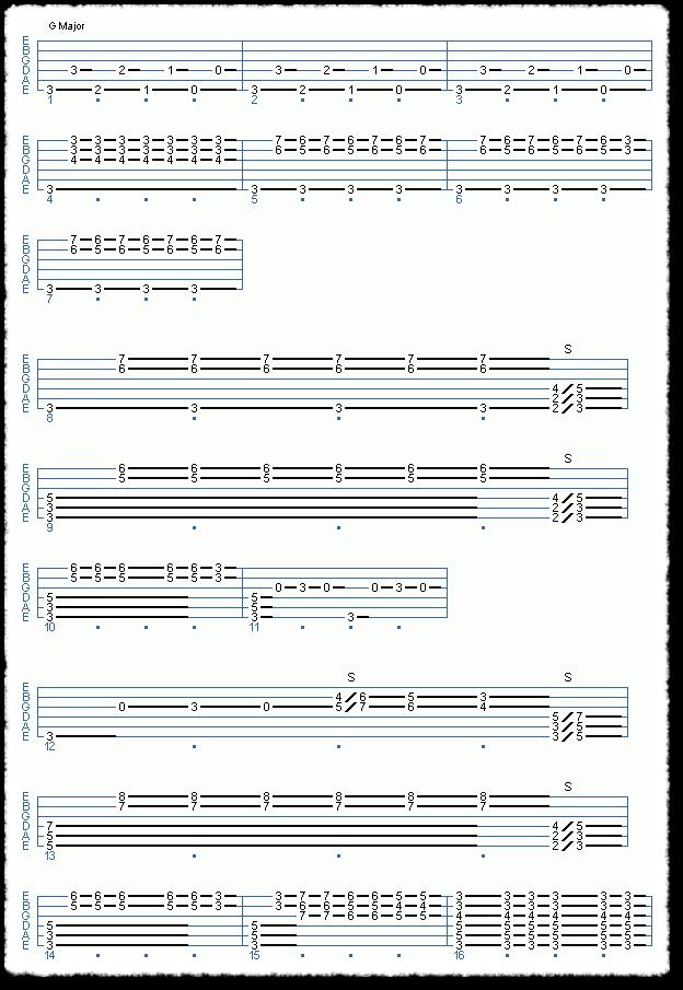 Acoustic Delta Blues Moves - Page 8