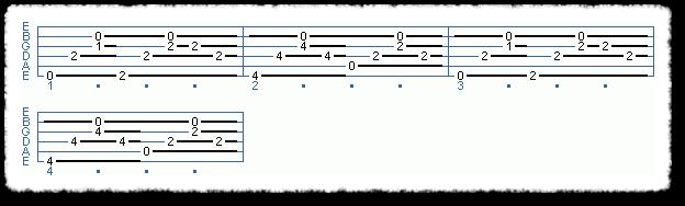 Accompaniment Elements Of Rhythm Guitar - Page 11