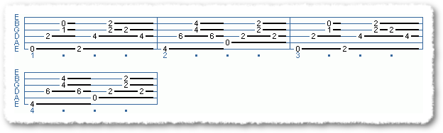 Accompaniment Elements Of Rhythm Guitar - Page 9
