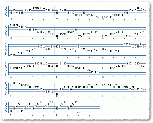 Caprices Of Campagnoli - Page 3