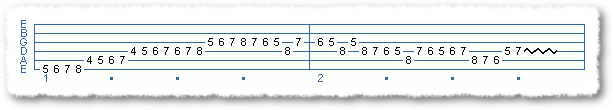 Creative Scales:Chromatic Scales - Page 6
