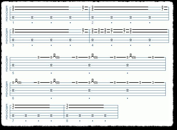 Robert Johnson's Thumb Bass Style - Page 5