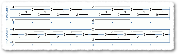 Using Unusual Chords For Practice