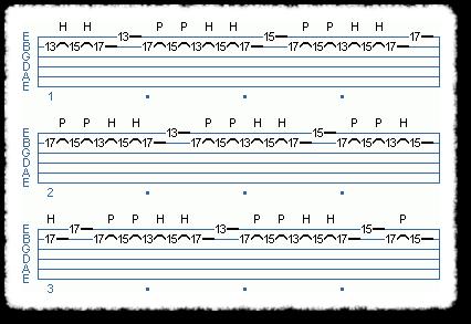 Paul Gilbert Technique - Page 6