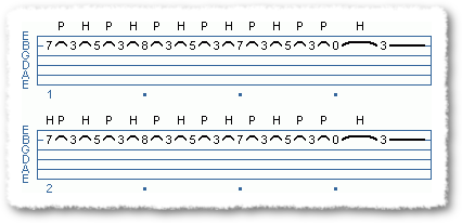 An Intro To Two-Hand Tapping - Page 2