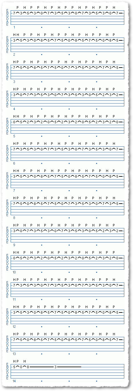 An Intro To Two-Hand Tapping - Page 4