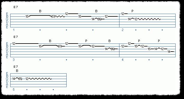 Jimi Hendrix Type Licks - Page 6