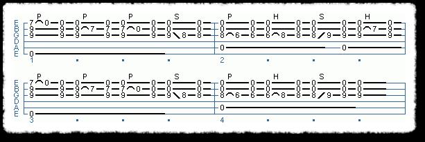 Acoustic Echo Flanger