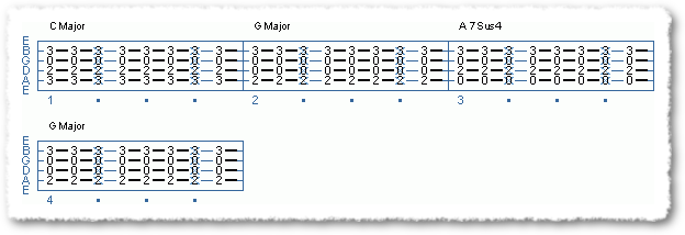 Using the C add9 chord - Page 2