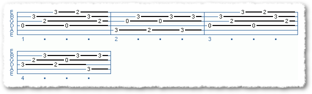 Using the Dsus4 Chord - Page 3