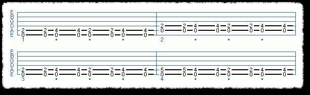 Blues Rhythm Guitar I - Page 3
