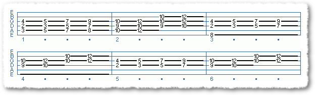 Chord Fragment Soup - Page 3