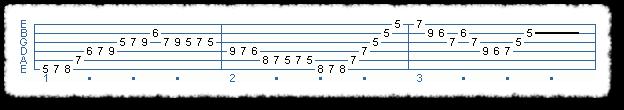 Harmonic Minor Scale Basics - Page 2