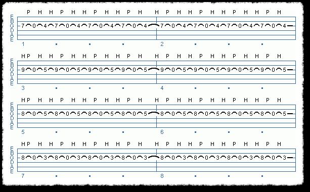 Open-String Legato Arpeggios - Page 3