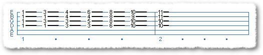 Chord Scales - Page 2