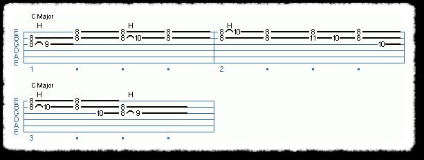 Bluesy Rhythm Fills and Licks - Page 7