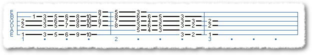 Chord-Melody 101:part 1:Getting A Grip - Page 10