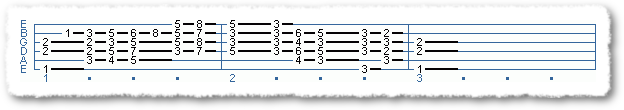 Chord-Melody 101:part 1:Getting A Grip - Page 11