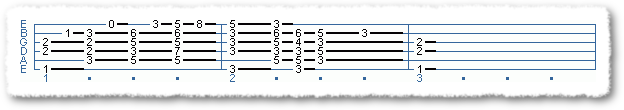 Chord-Melody 101:part 1:Getting A Grip - Page 7