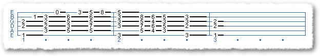 Chord-Melody 101:part 1:Getting A Grip - Page 8