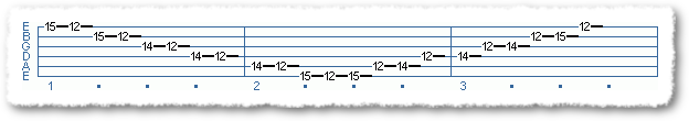 Them Thar Blues Scales - Page 6