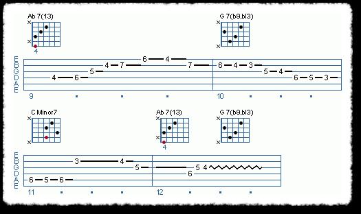 Minor Blues - Page 4