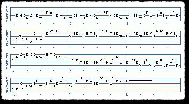 Paganini: Caprice #5