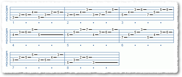 7th Chord Sequences - Page 4