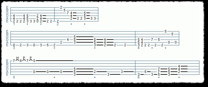 Rhythm: Mover - Page 2
