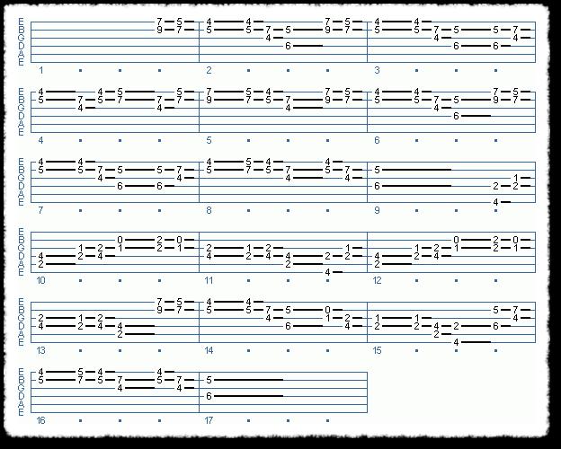 Paganini - Caprice No.9 In E Major