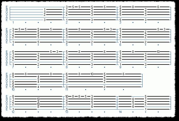 T.L.I.M.S. An Original Tune - Page 3