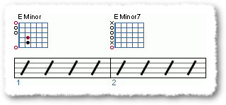 How do I make chord progressions Part 4 - Page 3