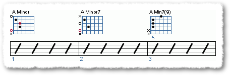 How do I make chord progressions Part 4 - Page 6