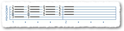 Classical Chord Progression
